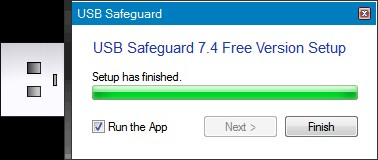 Форматирование в Safeguard