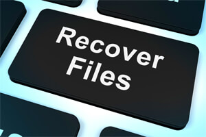 Восстановление удалённых файлов с флешки