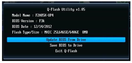 Q-Flash