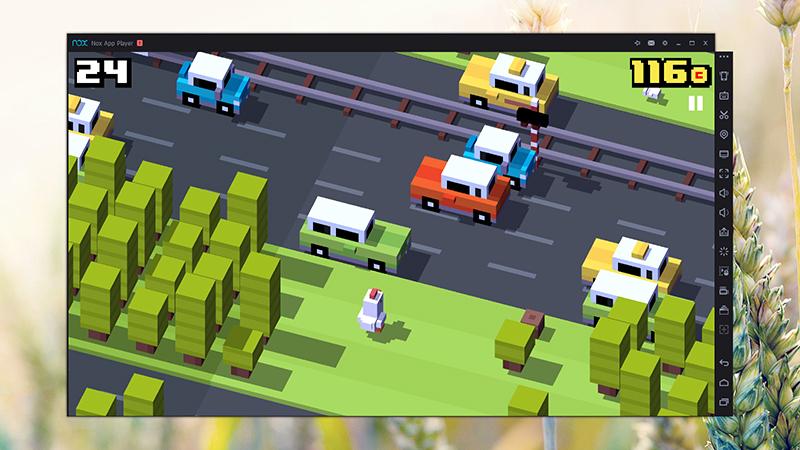 Nox App Player – вероятно, лучший эмулятор