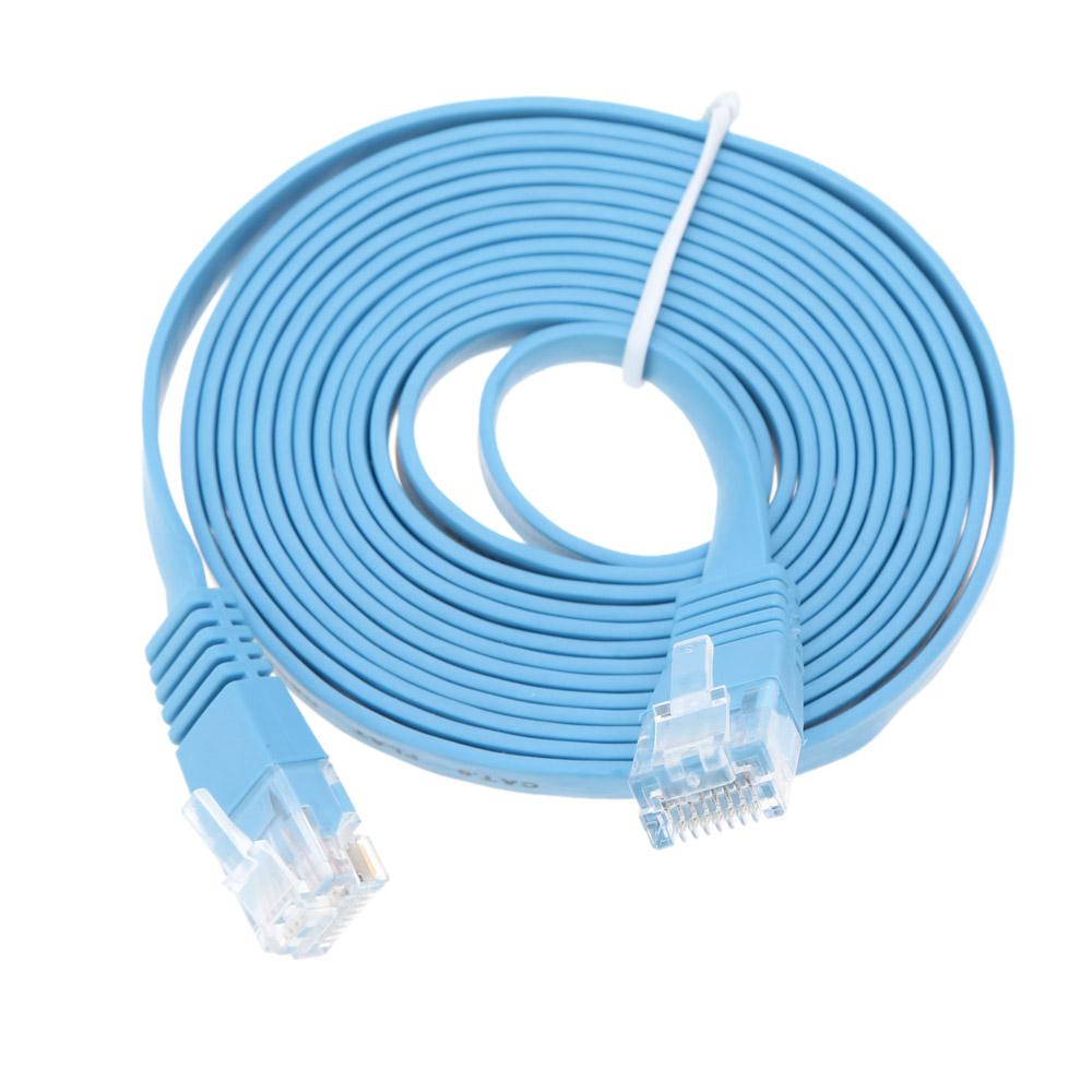 Сетевой кабель Ethernet