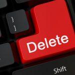 Как восстановить файлы из корзины после очистки