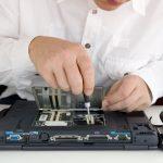 Росноут - ремонт ноутбуков в Москве
