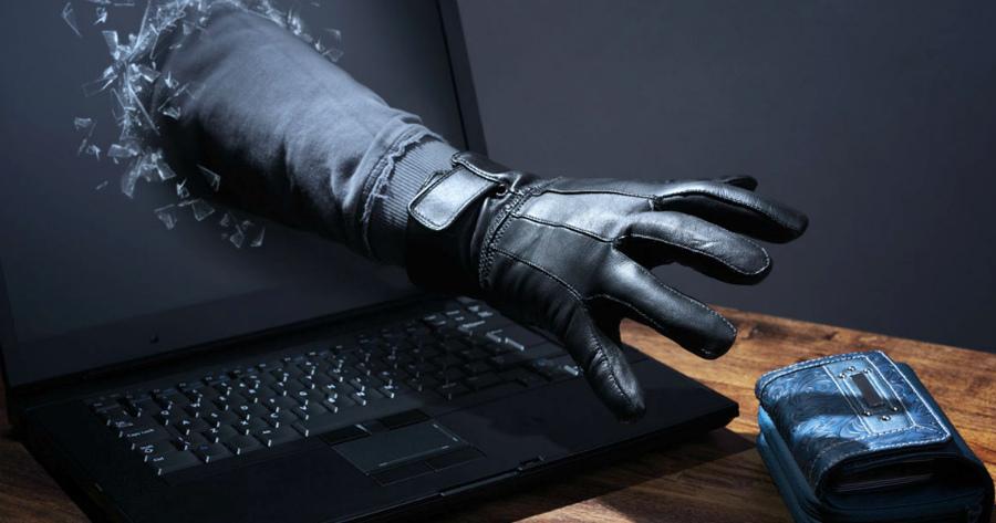 Как не попасть в сети интернет-мошенников