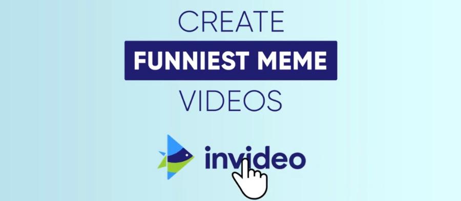 Онлайн видеоредактор InVideo | BsodStop