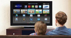Что такое Smart TV и как им пользоваться