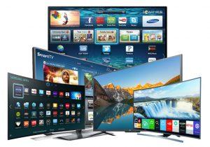 Операционная система в Smart TV