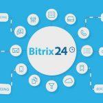 Внедрение CRM-системы Битрикс24 для автоматизации бизнес-процессов